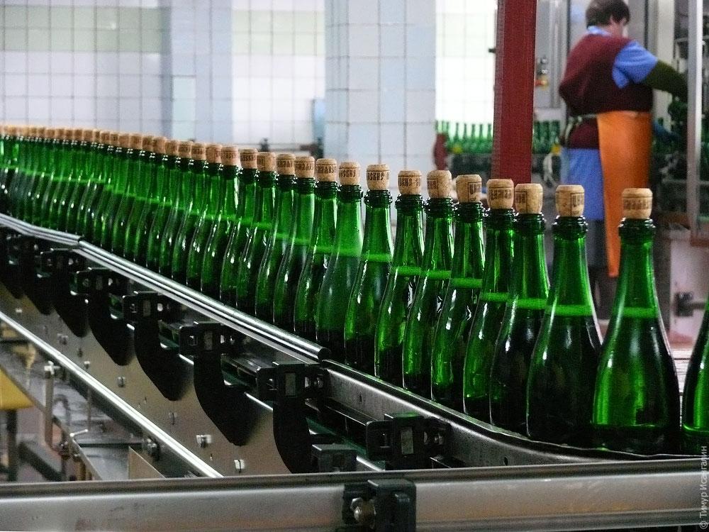 Минфин определился с минимальной ценой на водку